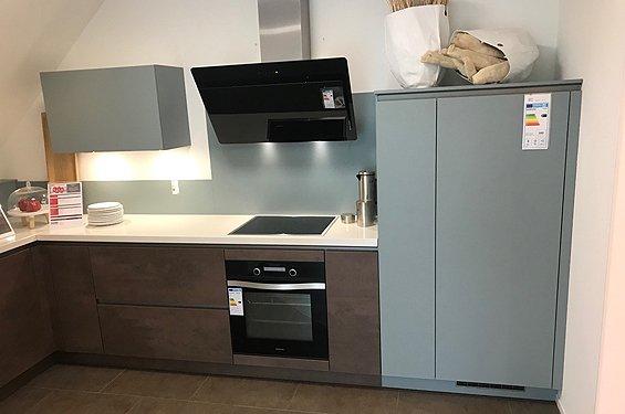 L-Form ohne Küchengeräte in 71034 Böblingen