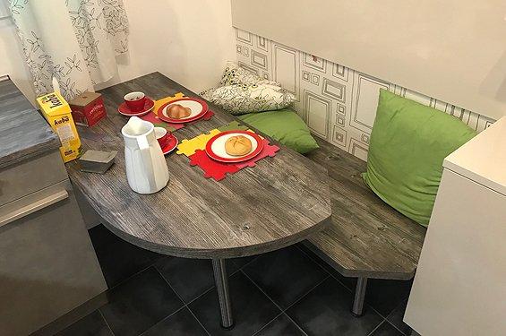 U-Form ohne Küchengeräte in 71034 Böblingen