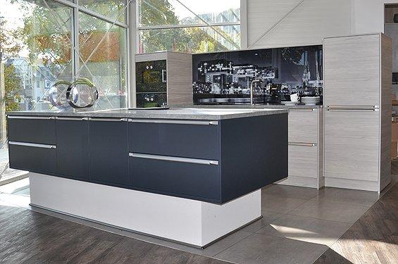 Insel-Küche in Overath