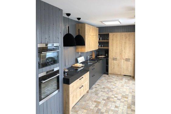 Küche in L-Form Aschaffenburg