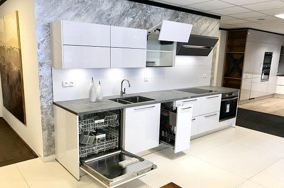 Küchenzeile weiß Darmstadt